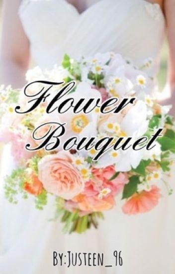 Flower Bouquet || h.s