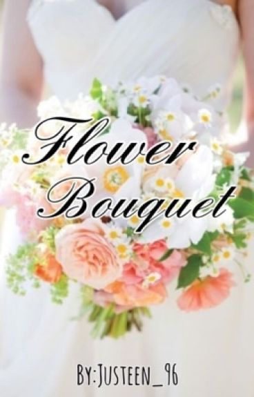 Flower Bouquet    h.s
