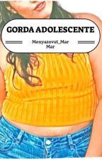 GORDA ADOLESCENTE [EDITANDO] by Park_Ocean