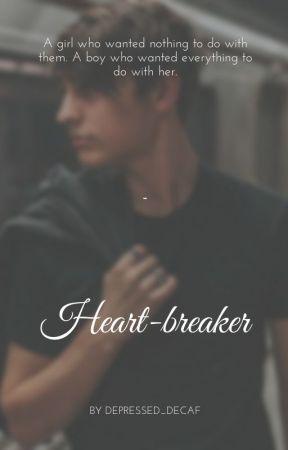 Heartbreaker by depressed_decaf