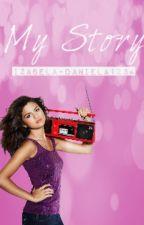 My story [ One Direction fan fic.] by Izabella-Daniela1234