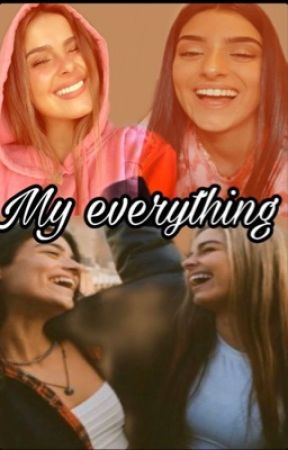 My everything(Dixison) by choni_forever12