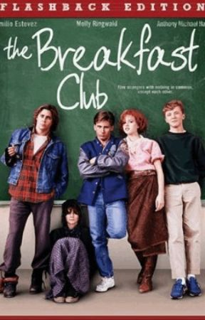 The Breakfast Club: Quotes - Is that clear, Mr. Bender ...