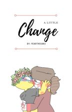 A Little Change //A Canada x Ukraine Fanfic// by Feartheuwubot1