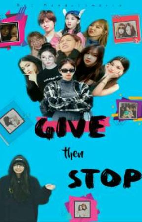 Give then Stop by ManduLimario