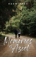Memories of Aziel by imjynxx