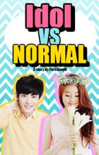 [Idol vs Normal]Choose! Who?~ EXO {ON HOLD} by ParkSangM