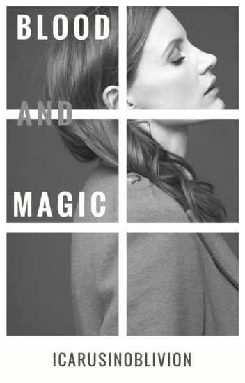 Blood and Magic~//Eric Northman//