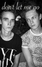 Jaspar: Don't Let Me Go by joeandcaspar