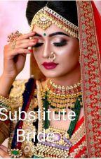 Substitute bride  by hailoor