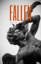 Upside Down: A Fallen Novel by clwalters