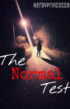 The Normal Test by User_not_found404