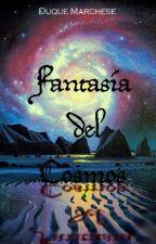 Fantasía del Cosmos by DuqueMarchese