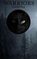 DarkClan by Freak-for-life