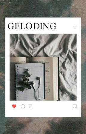GELODING by hanervous_
