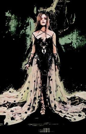 The Avenger Potter  by stanfeelings
