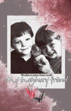 My imaginary friend [OS: Larry Stylinson] by itsmymelody