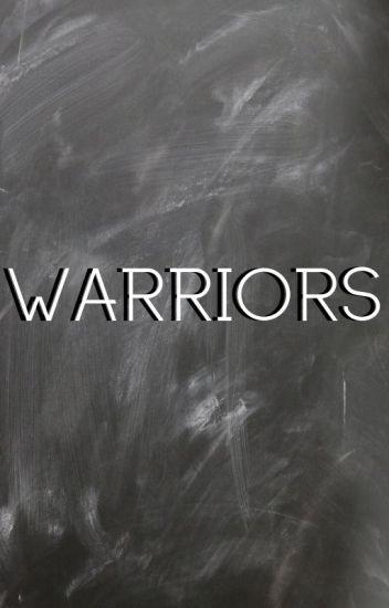 Warriors| Carl Grimes