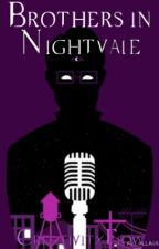 Brothers in Nightvale by CreativityFlow