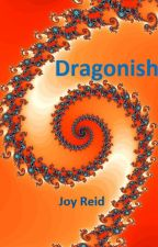 Dragonish by joy_reid