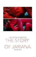 the story of jariana; bieber & grande by ashleymeloo_