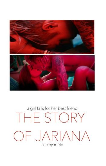 the story of jariana; bieber & grande