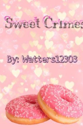 Sweet Crimes  by Watters12303