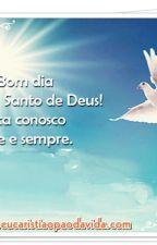fé e conversão by mariaelizete503