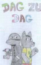 DAG ZU DAG - Day To Day by DashWoods303
