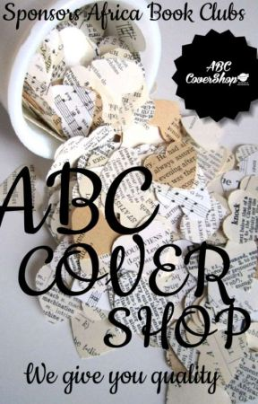 ABC Cover Shop🌹🌹 by AfricaBookClubs