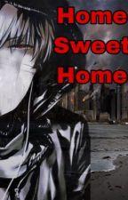 Home Sweet Home  by itsjaybear