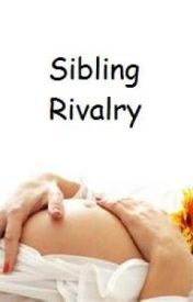 Sibling Rivalry by MissChildish