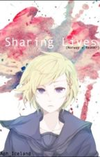 Sharing lives (Norway x Reader) by QueenMeow