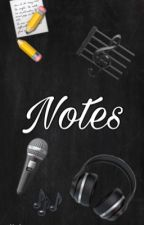 Notes !A pack FF! by Hakepy