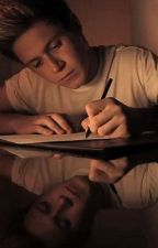 Note-writing while you're sick (Niall one-shot) by rrs1489