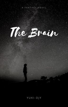 The brain by Yuki-Djy