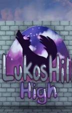 Lukos Hills High by KiaraCelestial