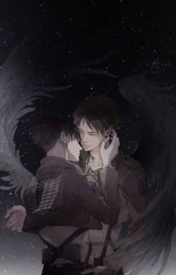 Have We Met Before? (Ereri)