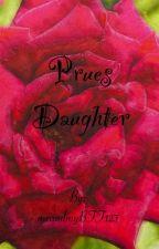 Prue's daughter by noelleklong