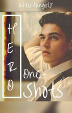 One-Shots ☆Hero Fiennes Tiffin☆  by Afterfangirl8