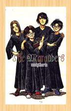 The Marauders by fobbinge