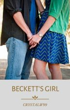 Beckett's Girl by CrystalW99