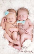Having Twins: My Monster Inside 2.5 by DarknLovely_