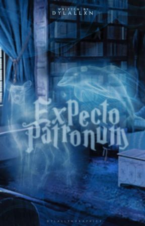 ━━ Expecto patronum ↯ One Shots [Multifandom] by -dylallxn