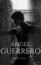 2. Ángel Guerrero by AndiiVazquez