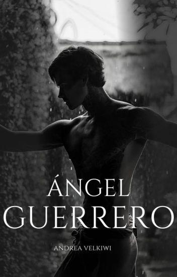 2. Ángel Guerrero