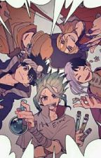 Dr. Stone Oneshots by _bluebolt_