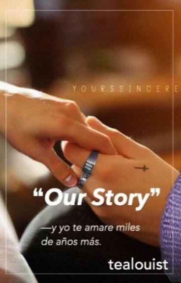 Our Story | Larry