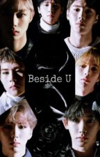 Beside U -MonstaX-[Showki]-[Hyungwonho]-[Joohyuk] by neonhue