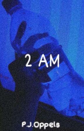 2 AM by Kim_Preseokjin12